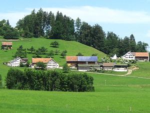Der Enska Bauernhof